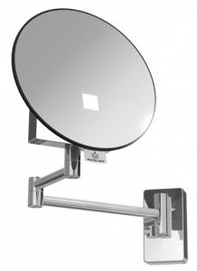 MIROIR GROSSISSANT ECLIPS ROND LUMINEUX JVD
