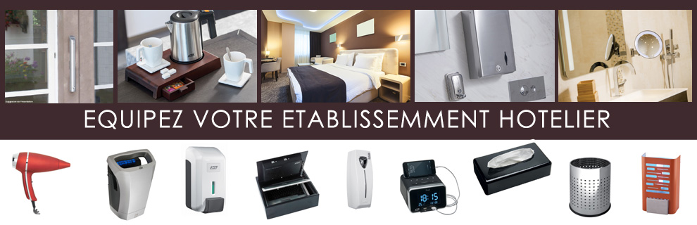 Ventilation Hotellerie Stations